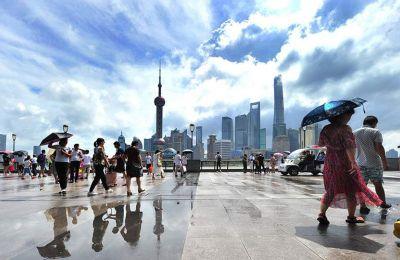 H Κίνα δεν είναι απλώς μια χώρα, είναι ένα παράδοξο ψηφιδωτό