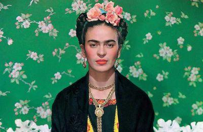 Το «Portrait of a Lady in White» έπιασε τη δεύτερη μεγαλύτερη τιμή που έχει πιάσει σε δημοπρασία έργο της Κάλο