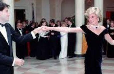 Ο αξέχαστος χορός που είχαν δώσει John Travolta και Diana στο Λευκό Οίκο το 1985