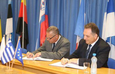 Όλοι οι διαγωνισμοί και οι συμβάσεις θα διενεργηθούν εξ ολοκλήρου από την ΑΗΚ.