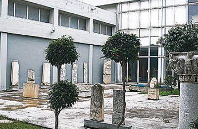 H έκθεση θα πραγματοποιηθεί στο Αρχαιολογικό Μουσείο Καβάλας