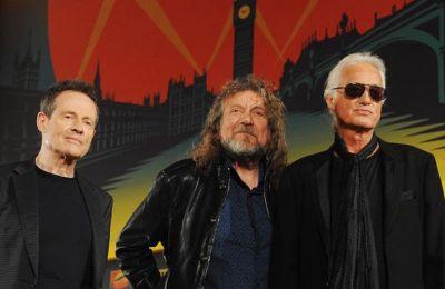 Δύο άλμπουμ στα σκαριά από τον πρώην τραγουδιστή των Led Zeppelin