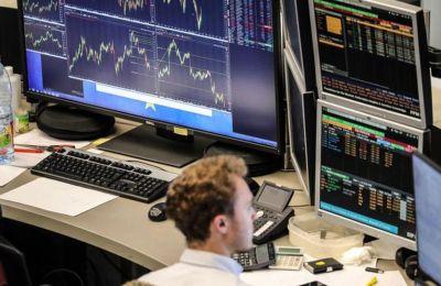 Η ημερήσια αξία των συναλλαγών εκτινάχθηκε στο €1.331.554.