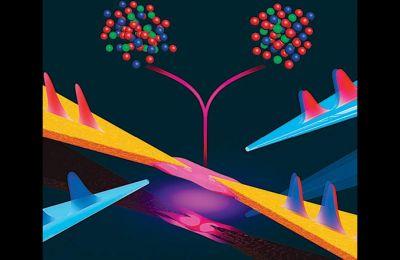 Ο υπολογισμός με την ταχύτητα του φωτός ήταν για δεκαετίες μια δελεαστική αλλά εξαιρετικά αόριστη προοπτική.