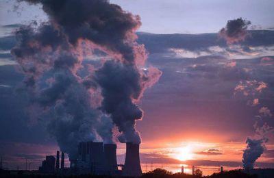 Ο στόχος των Βρυξελλών σήμερα είναι να επιτευχθεί η μείωση των καθαρών εκπομπών αερίων που προκαλούν το φαινόμενο του θερμοκηπίου σε όλη την ΕΕ κατά 40%