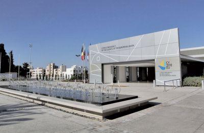 Σε διαδικασία εξεύρεσης επενδυτή για το συνεδριακό κέντρο Φιλοξένια είναι το Υφυπουργείο Τουρισμού.