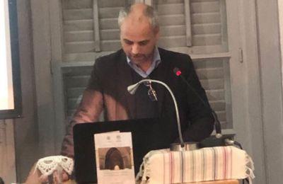 Υπεύθυνος Ύλης της Καθημερινής Δρ Απόστολος Γ. Κουρουπάκης