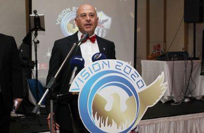 Από την παρουσίαση του οράματος 2020 το Γενάρη του 2013