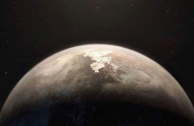 Η ανακάλυψη έγινε με το Πολύ Μεγάλο Τηλεσκόπιο (VLT) του Ευρωπαϊκού Νοτίου Αστεροσκοπείου (ESO) στην έρημο Ατακάμα της Χιλής