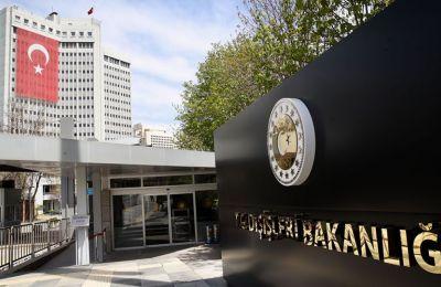 «Η Τουρκία και το ψευδοκράτος αντιδρούν στις συμφωνίες που υπέγραψε η Κυπριακή Δημοκρατία το 2003 με την Αίγυπτο, το 2007 με τον Λίβανο και το 2010 με τον Ισραήλ»