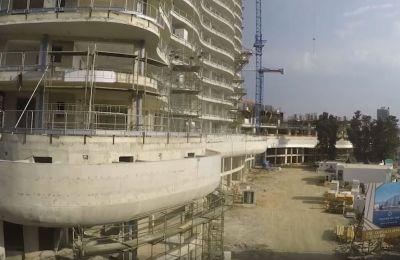 Όλες οι κατασκευαστικές φάσεις του πλήρως αδειοδοτημένου έργου Limassol Del Mar, πληρούν τις διεθνείς προδιαγραφές ασφάλειας και στατικότητας.