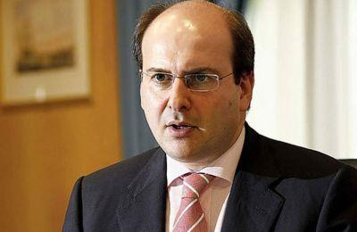 «Η παρουσία ελληνικών ενεργειακών εταιρειών σε όλη την περιοχή από την Αίγυπτο και το Ισραήλ ως την Κύπρο συνεχίζει να ενισχύεται».
