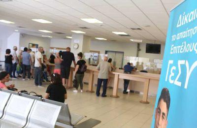 Μ. Σιζόπουλος: Η ΕΔΕΚ θα συνεχίσει να υπηρετεί με συνέπεια την σωστή εφαρμογή του ΓεΣΥ