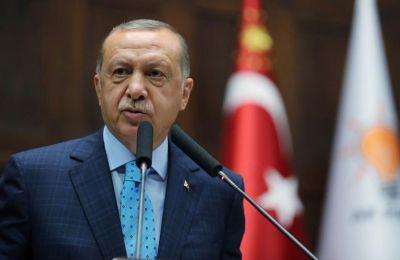 Η Τουρκία δεν είναι κράτος νομαδικής φυλής, έχουμε μια παράδοση που φτάνει από τους Οθωμανούς