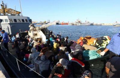 Σχεδόν 25.000 άνθρωποι έχουν χάσει τη ζωή τους από τον Ιανουάριο του 2014 καθώς επιχειρούν να φθάσουν στην Ευρώπη.