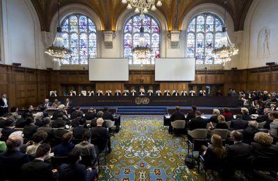 Έχουμε απέναντί μας ένα κράτος το οποίο δεν έδειξε να σέβεται το διεθνές δίκαιο, δηλώνει στην «Κ» ο Αναπληρωτής Κυβερνητικός Εκπρόσωπος