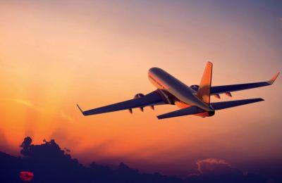 2,8 εκατομμύρια επιβάτες χρησιμοποίησαν το αεροδρόμιο Πάφου το 2018