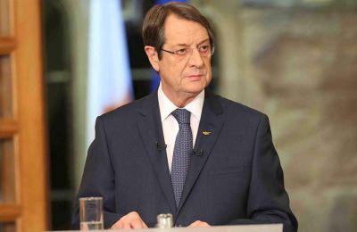 «Προσβλέπω σε συνεργασία με τη Βουλή για προώθηση των μεταρρυθμίσεων που βρίσκονται ή θα κατατεθούν ενώπιόν της».