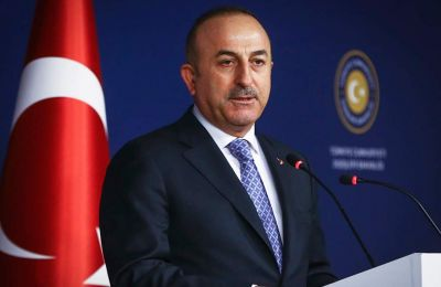 «Η Τουρκία προτείνει να μην γίνονται μονομερείς δραστηριότητες έρευνας φυσικού αερίου στην ανατολική Μεσόγειο».