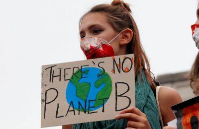 Οι δύο αιτίες που μειώνεται το οξυγόνο είναι η υπερθέρμανση του πλανήτη και η μόλυνση από τα γεωργικά απόβλητα.