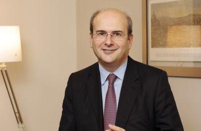 Για την Ελλάδα ο αγωγός Φυσικού Αερίου χαρακτηρίζεται ως έργο στρατηγικής σημασίας και βέλτιστη επιλογή για Ισραήλ και ΗΠΑ.