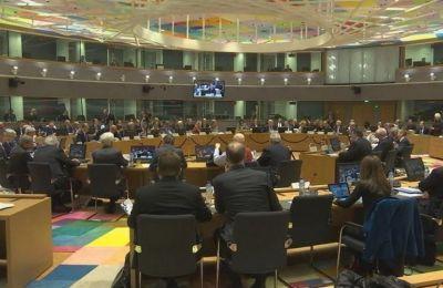Στο περιθώριο του ΣΕΥ, ο υπουργός Εξωτερικών θα παραθέσει πρόγευμα εργασίας προς τους υπουργούς Εξωτερικών τη ΕΕ.