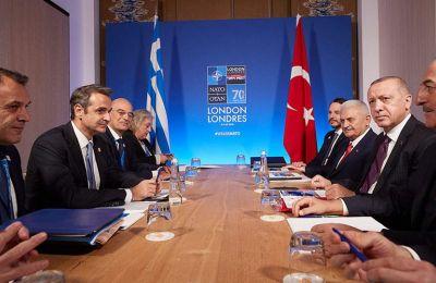 Στόχευση είναι η επιστολή με την ελληνική θέση περί μη αναγνώρισης της συμφωνίας να κατατεθεί στον ΟΗΕ προτού η Τουρκία προχωρήσει σε κινήσεις νομικής κατοχύρωσής της