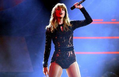 Το documentary «Taylor Swift: Miss Americana» θα κάνει πρεμιέρα στο Sundance Film Festival