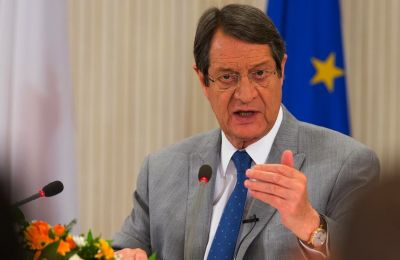 Θα ληφθούν τα αναγκαία μέτρα στο πλαίσιο της διεθνούς νομιμότητας, σε συνεννόηση με Αθήνα και Ευρώπη.