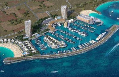 Το κόστος κατασκευής του έργου δεν αναμένεται να ξεπεράσει τα 20 εκατομμύρια ευρώ.