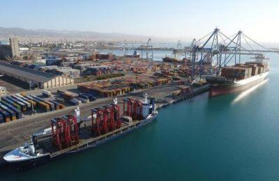 Τον Σεπτέμβριο οι συνολικές εισαγωγές αγαθών ήταν €715,5 εκ. σε σύγκριση με €684,9 εκ. τον Σεπτέμβριο του 2018.