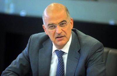 «Τελικές αποφάσεις θα λάβει το Ευρωπαϊκό Συμβούλιο», είπε ο κ. Δένδιας.