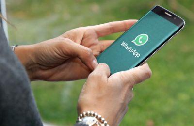 Κάτοχοι συγκεκριμένων κινητών συσκευών σύντομα δεν θα μπορούν να χρησιμοποιήσουν το WhatsApp.