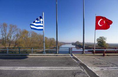 Σύμφωνα με την ανακοίνωση ο τρομοκράτης μαχητής είχε καταγωγή από την Ελλάδα.