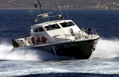296 μετανάστες και πρόσφυγες αποβιβάστηκαν στη Λέσβο σε 8 διαφορετικά περιστατικά, 28 στη Χίο σε ένα περιστατικό, 52 στη Σάμο σε ένα περιστατικό
