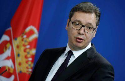 Στο πλαίσιο αυτό, ανέφερε ότι η Ελλάδα θα συνεχίσει να τηρεί τη στάση που είχε μέχρι σήμερα στο ζήτημα του Κοσόβου μη αναγνωρίζοντας την ανεξαρτησία του.