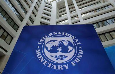 Το Ταμείο ενθαρρύνει τη συνέχιση των σταθερών προσπαθειών για αντιμετώπιση των κληροδοτημάτων της κρίσης