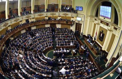«Η Αίγυπτος απορρίπτει τελείως τη συμφωνία μεταξύ του Αλ Σάρατζ της Λιβύης και της Τουρκίας», τονίζει ο πρόεδρος της Αιγυπτιακής Βουλής