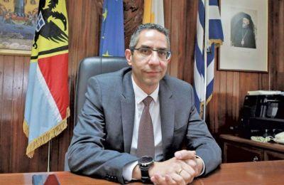 «Το όλο εγχείρημα είναι δύσκολο γιατί βλέπουμε ότι έχουν ξεφύγει, δεν αφορά πλέον μόνο τα κυριαρχικά δικαιώματα της Κυπριακής Δημοκρατίας».