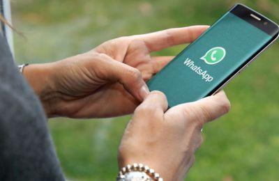 Tο Whatsapp θα σταματήσει να λειτουργεί σε συσκευές με iOS 7, με Android. 2.3.7 και Windows phones αγορασμένα την περίοδο 2003-2010.