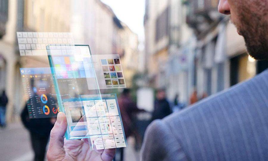 Στους ψηφιακούς δημόσιους χώρους στο μέλλον οι άνθρωποι θα συζητούν παραμένοντας ανώνυμοι.