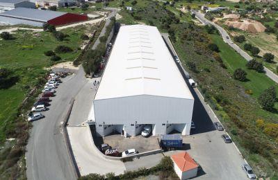 Τρία εμπορικά κτήρια στη Λευκωσία και μία βιομηχανική αποθηκευτική μονάδα στη Λεμεσό, διατίθενται άμεσα προς πώληση