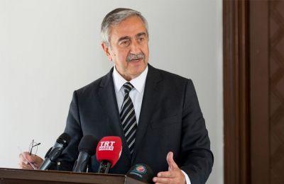 Δεύτερος ο Ερσίν Τατάρ με 18,2%, τρίτος ο Τουφάν Ερχιουρμάν με 10% και τέταρτος ο Κουντρέτ Οζερσάι με 6,7%.