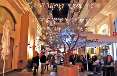 Παρά την άνοδο στις αγορές Νοεμβρίου, εμπορικότερος μήνας του χρόνου παραμένει ο Δεκέμβριος.