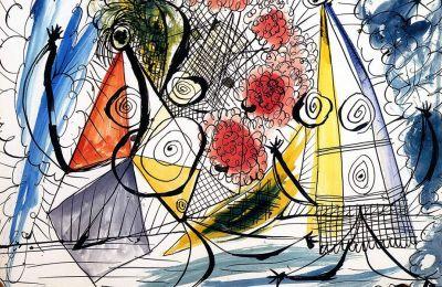 Ο Κριστιάν Ζερβός (1889-1970) «παρουσιάζεται» μέσα από τη συλλογή του με έργα Πικάσο, Καντίσκι, Μιρό και από αρχειακό υλικό.