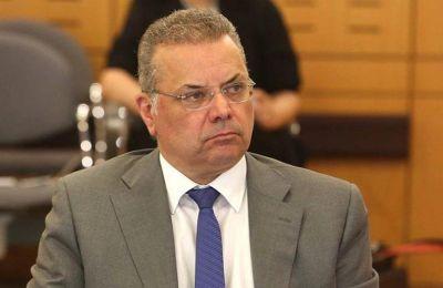 Ο Υπουργός, εξήρε το έργο που επιτελείται στο Τμήμα, και τόνισε ότι τα οράματα του Τμήματος είναι και δικά του