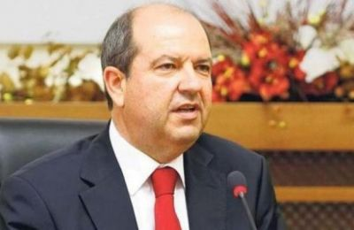 Για τις «προεδρικές εκλογές» στα κατεχόμενα σε τρεις μήνες, ο Ερσίν Τατάρ είπε ότι εάν η βάση του κόμματός του θέλει να είναι υποψήφιος, θα το δεχτεί ως «καθήκον»