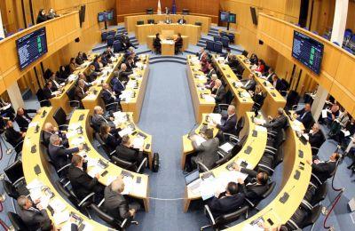 Οι τροπολογίες που είχαν ενώπιόν τους οι βουλευτές, ανήλθαν στις 34.