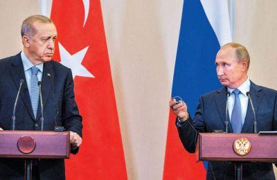 «Οι ίδιοι οι Λίβυοι και άλλες εμπλεκόμενες πλευρές… η Ελλάδα, η Κύπρος ανησυχούν για αυτή τη συμφωνία».