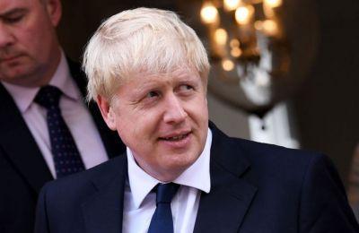 Το μεγάλο ζητούμενο είναι κατά πόσο ο κ. Τζόνσον θα εξασφαλίσει την απόλυτη πλειοψηφία στη Βουλή των Κοινοτήτων